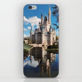 Dream Castle iPhone Skin