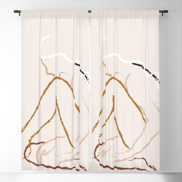 Harmony Blackout Curtain