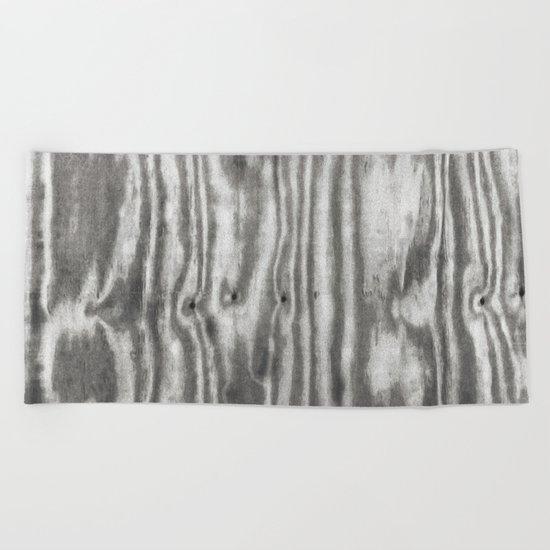 RV:BW Beach Towel