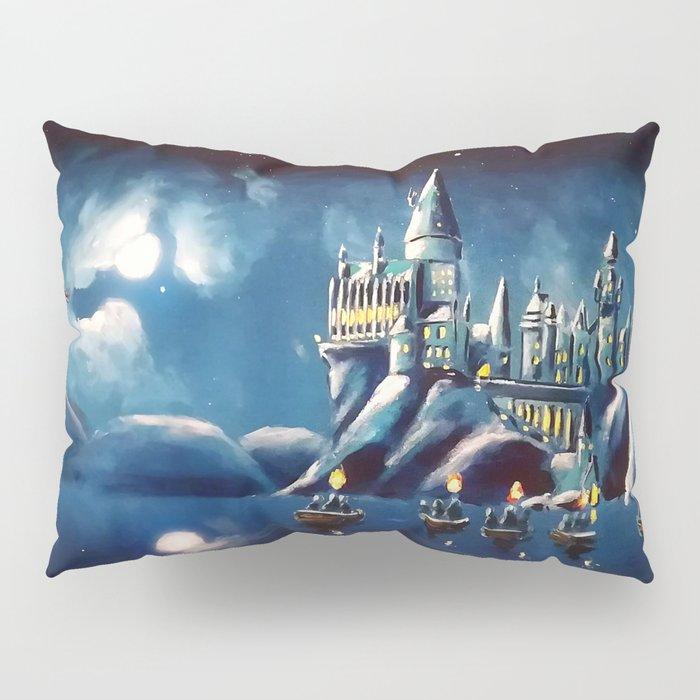 Magical Panorama Pillow Sham