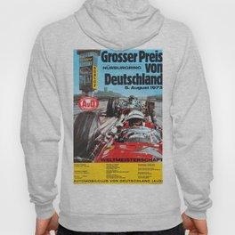 German Grand Prix Nurburgring 1979 Hoody