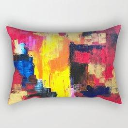 Congruence Series Rectangular Pillow