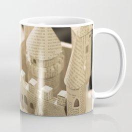 Books are Magic Coffee Mug
