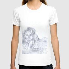 """""""Waving around"""" T-shirt"""