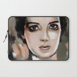 Winona Ryder Laptop Sleeve