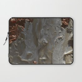 Copper and Pearls Laptop Sleeve