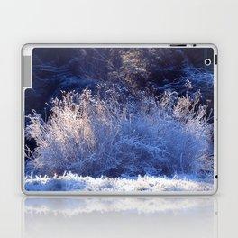 The Beauty of Winter  Laptop & iPad Skin