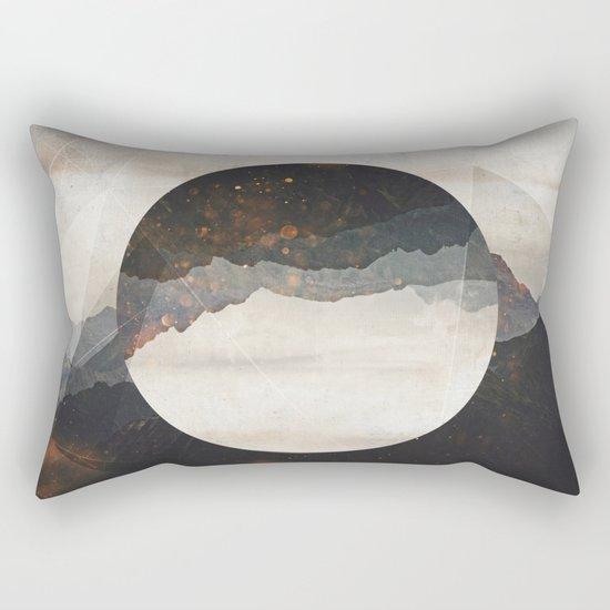Another World Rectangular Pillow