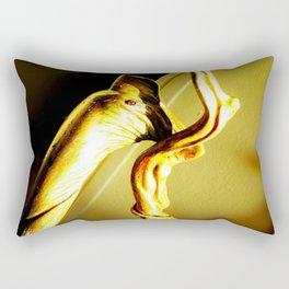Photo Voulez-vous un café ? Rectangular Pillow