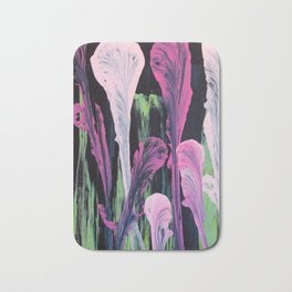A Bloomin' Miracle-Cancer Survivor Bath Mat