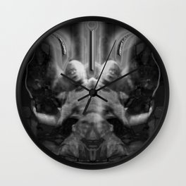 personality disorders Wall Clock
