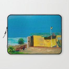Jamaica. Jamaican Blues Laptop Sleeve