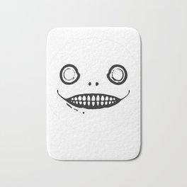 Emil - Weapon-nier automata shirt Bath Mat