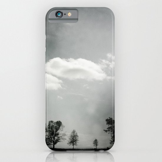 Mother's Day Skyline iPhone & iPod Case