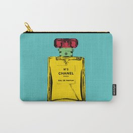 perfume 2 Carry-All Pouch