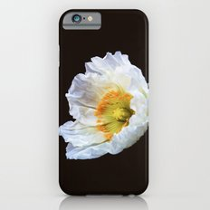 Papaver Nudicaule iPhone 6s Slim Case