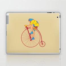 Pennyfarthing  Laptop & iPad Skin