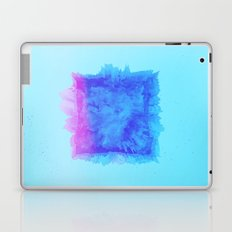 Blue mode Laptop & iPad Skin