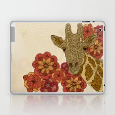 The Giraffe Laptop & iPad Skin