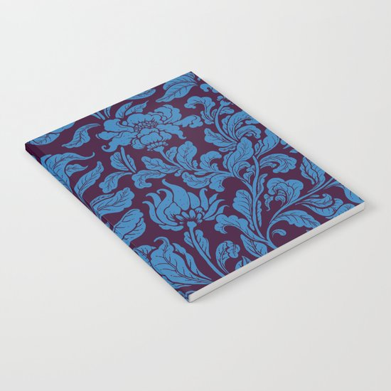 neo ethnic Notebook