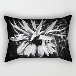 The Crown Rectangular Pillow