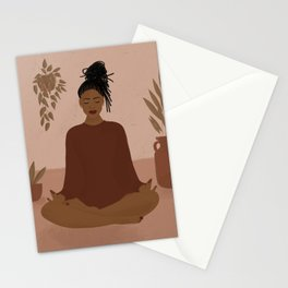 Self Care Stationery Cards