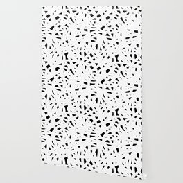 Abstract Freeform Wallpaper