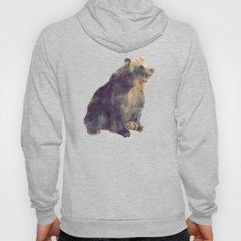 Bear // Nova Hoody