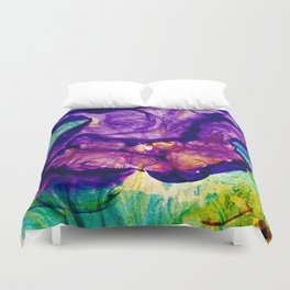 New Garden Duvet Cover