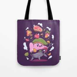 Let's Cooking Tote Bag