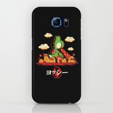Yoshzilla Galaxy S6 Slim Case