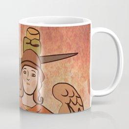 San Miguel Archangel Coffee Mug