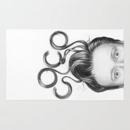 Conan COCO Hair Rug