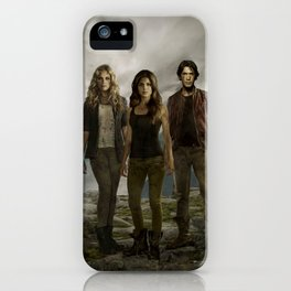The 100 iPhone Case
