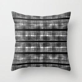 zaderati Throw Pillow
