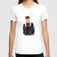 finn T-shirts featuring Finn by Galaxyspeaking