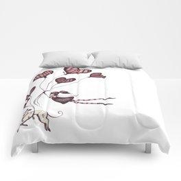 Spreading Love pt.2 Comforters