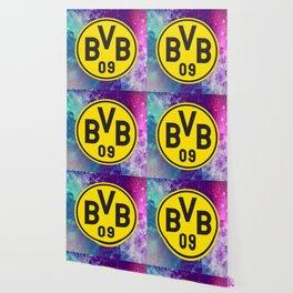 Borussia Dortmund Galaxy Edition Wallpaper