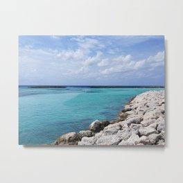Bahamas Metal Print