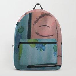 underwater dreams Backpack