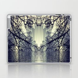 Tree Goddess Laptop & iPad Skin