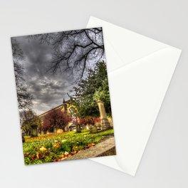 Greyfriars Kirk Church Edinburgh Stationery Cards