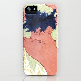 Euphrosyne iPhone Case