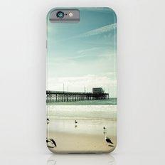 Summer Idyll iPhone 6s Slim Case