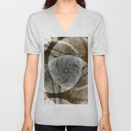 Nuclear Fusion Unisex V-Neck