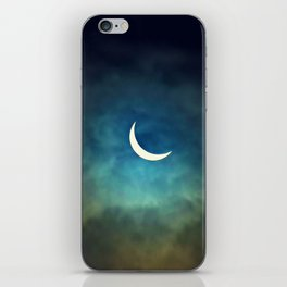 Solar Eclipse iPhone Skin