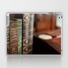 The Writing Desk - Ver 2 - 8x10 Laptop & iPad Skin