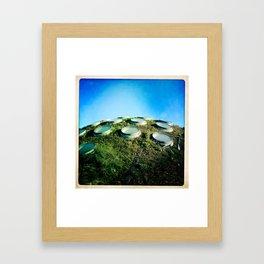 Academy Framed Art Print