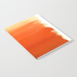 Oranges No. 1 Notebook