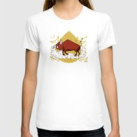 taurus T-shirts featuring Taurus by Giuseppe Lentini